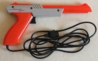 NES Gun