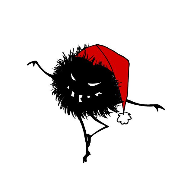 Dancing Around The Christmas Tree Song