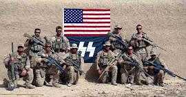 Tropas nazistas