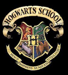 por Hogwarts