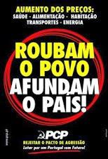 Lutar por um Portugal com futuro!