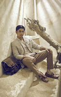 Coco Martin for Wade