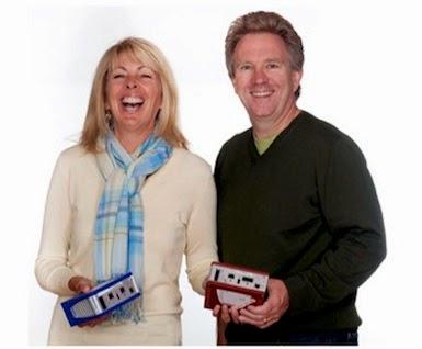 Joann & Eric Byres