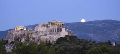 Ανεπαρκής η αντισεισμική προστασία των μνημείων