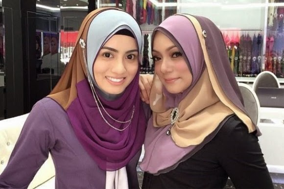 Tayang Cek RM15,000, Linda Rafar Nafi Riak, info, terkini, hiburan, sensasi, gosip, linda rafar