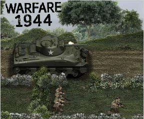 Warfare 1944 Game