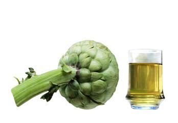 The artichoke to help lose weight