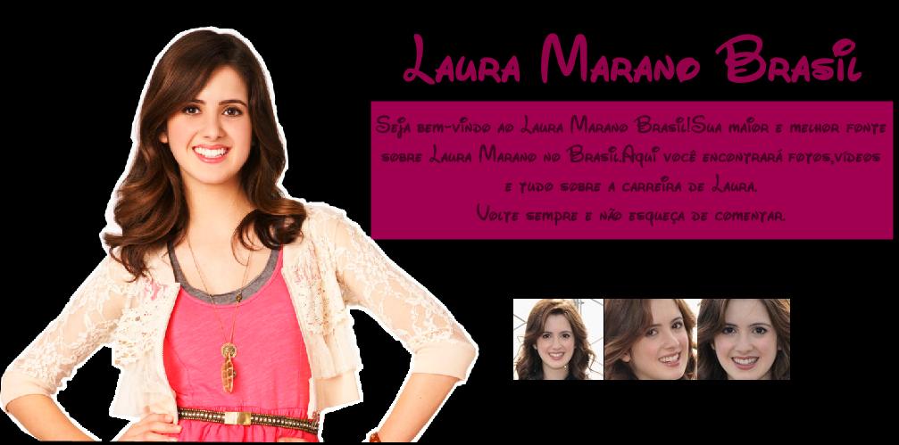 Laura Marano Brasil