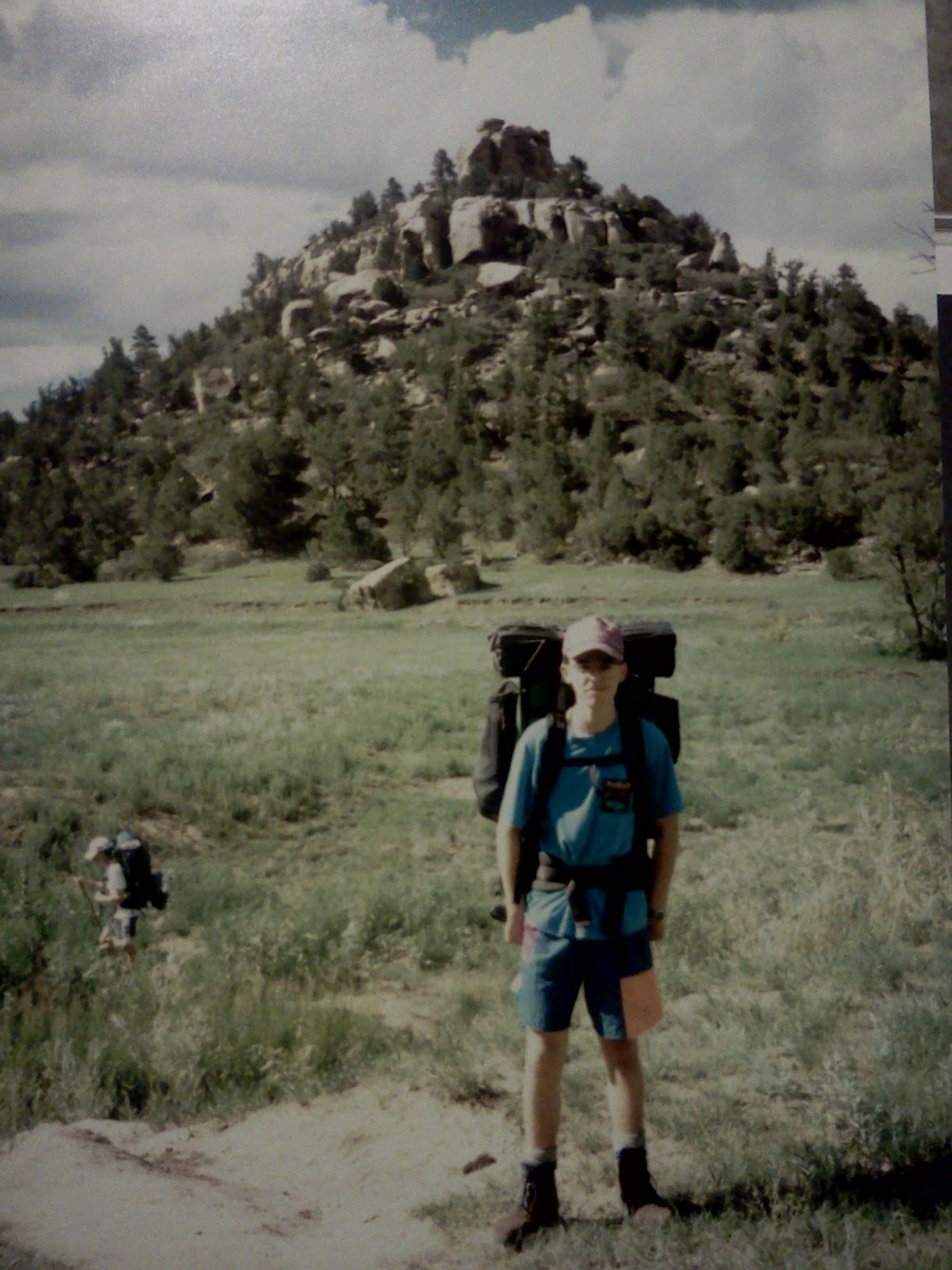 philmont single guys Explore vanessa corvin's board philmont bsa on pinterest | see more ideas about boy scouting, boy scouts and camping gear.