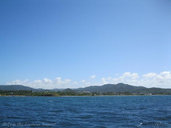 Island of Masbate, Bicolandia