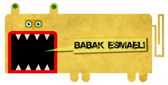 Babak Esmaeli