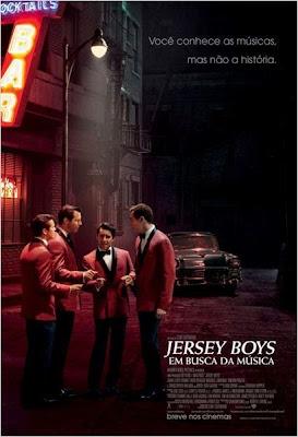 Baixar Jersey Boys: Em Busca da Música Legendado Download Grátis