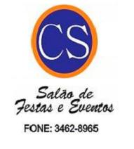 SALÃO PARA 300 CONVIDADOS
