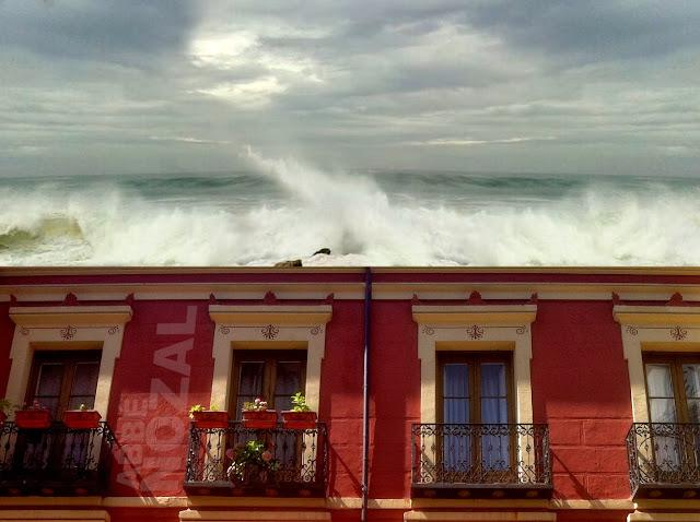 tormenta, 2013 Abbé Nozal