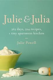 Book Review: Julie and Julia by Julie Powell