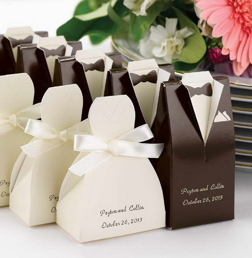 Cool Wedding Wedding Favor Ideas