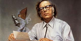 Mirada al futuro con Isaac Asimov