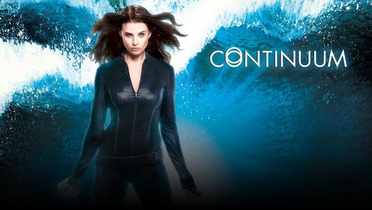 "Continuum - Zero Hour & The Desperate Hours - Double Review: ""Future: Uncertain"""
