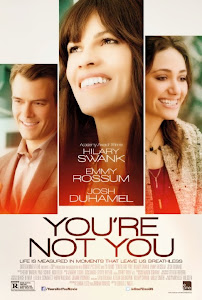 vAUvFyR Download – You're Not You – HDRip AVI e RMVB Legendado (2014)