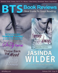 BTS Book Reviews Magazine