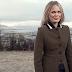 [Photos] Βουλευτής της Ισλανδίας δείχνει το στήθος της στο διαδίκτυο!