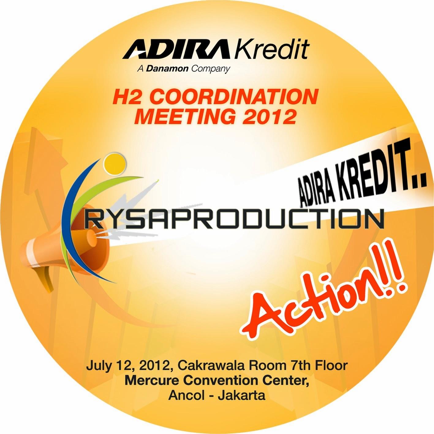 Leasing Adira Company
