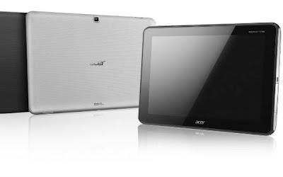 Acer Iconia Tab A700 Harga Spesifikasi