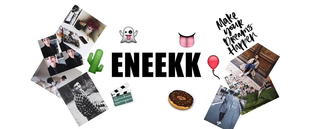 ENEEKK | by Eneko Santos