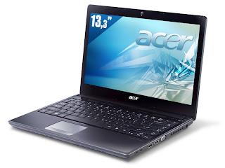 Harga Laptop Acer Terbaru Bulan Mei 2013