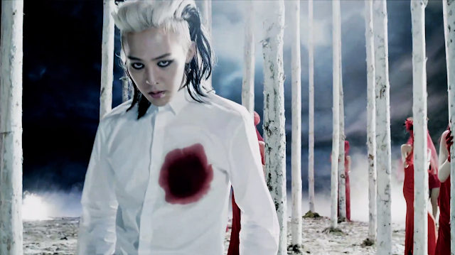 g-dragon coup d'etat mv hq screencap 4