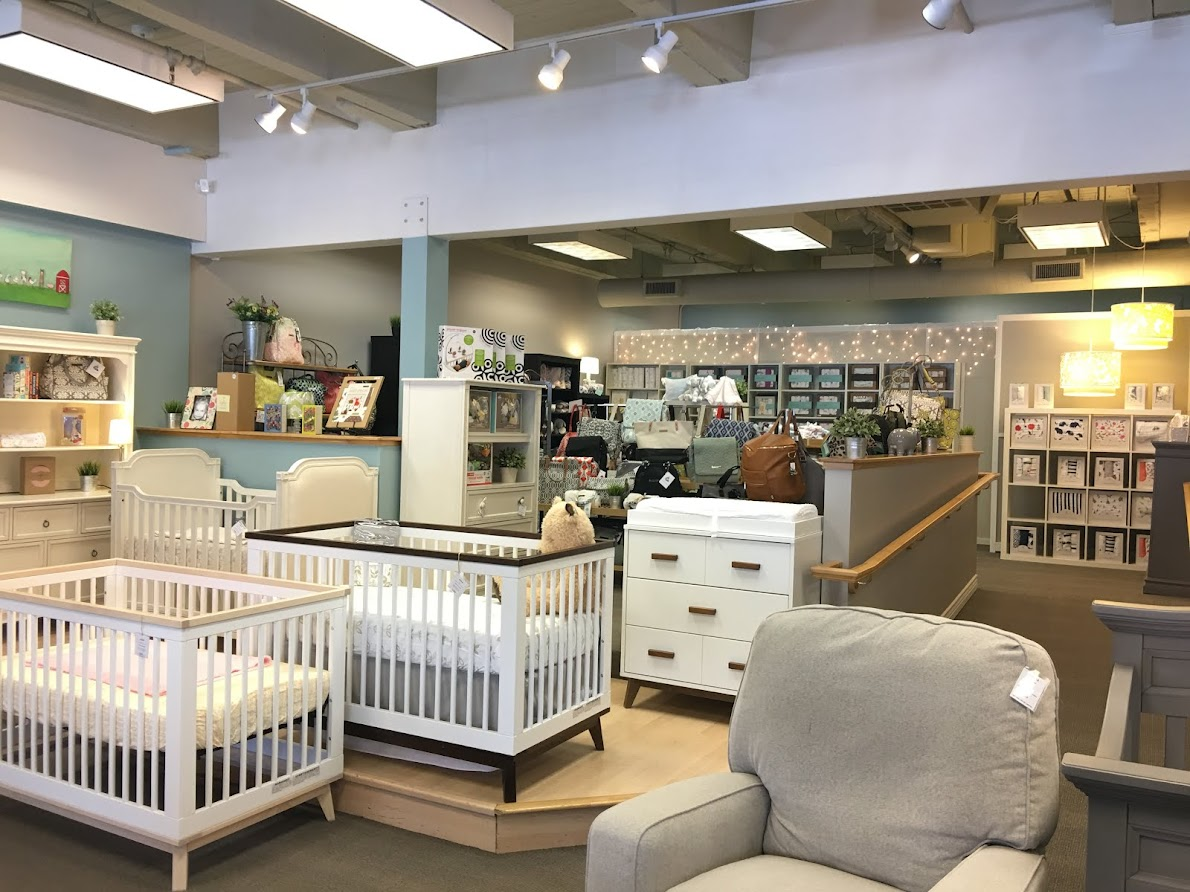 Baby Boutiques Salt Lake City Salt Meadow Landing BDA More and more baby boomers are discovering the unspoiled beaches with lapping waves and beautiful sunrises and also calm lake ‐like sounds, City Driving Distance (miles) Hampton, VA