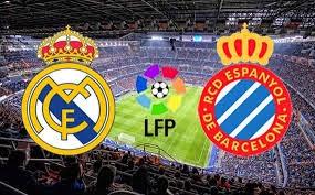 اهداف مبارة ريال مدريد و اسبانيول 4-1 فى الدورى الاسبانى