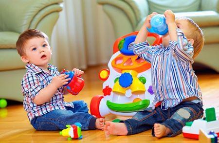 desarrollo mental infantil