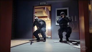 e3 2015  rainbow six siege