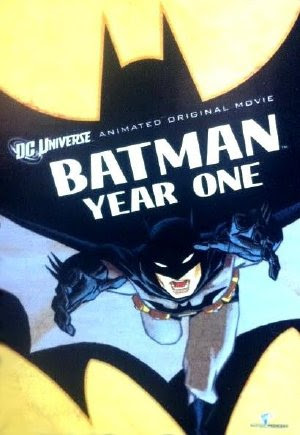 Batman: Year One - 2011