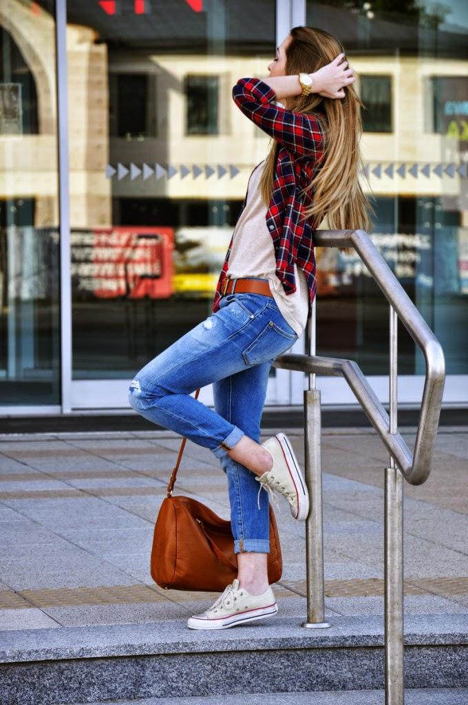 Top 5 Fall Attire Fashion