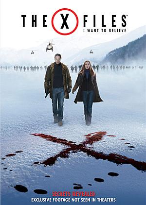 ดูหนังออนไลน์ [หนัง HD] [มาสเตอร์] The X-Files I Want to Believe (2008) ดิ เอ็กซ์ ไฟล์ ความจริงที่ต้องเชื่อ