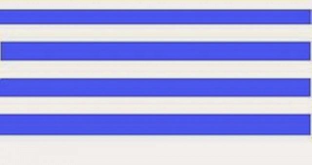 Αλλάζουν την Ελληνική σημαία με κατάργηση του Σταυρού!!