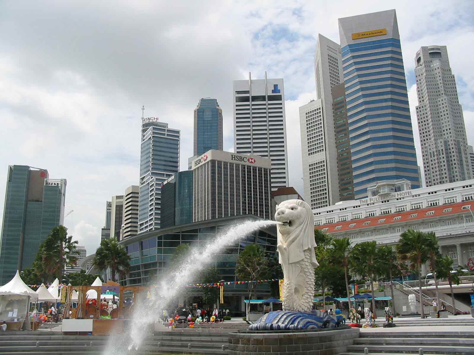 tourist spots in singapore and malaysia relationship