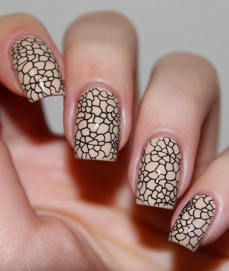Nail Art Design for 2015