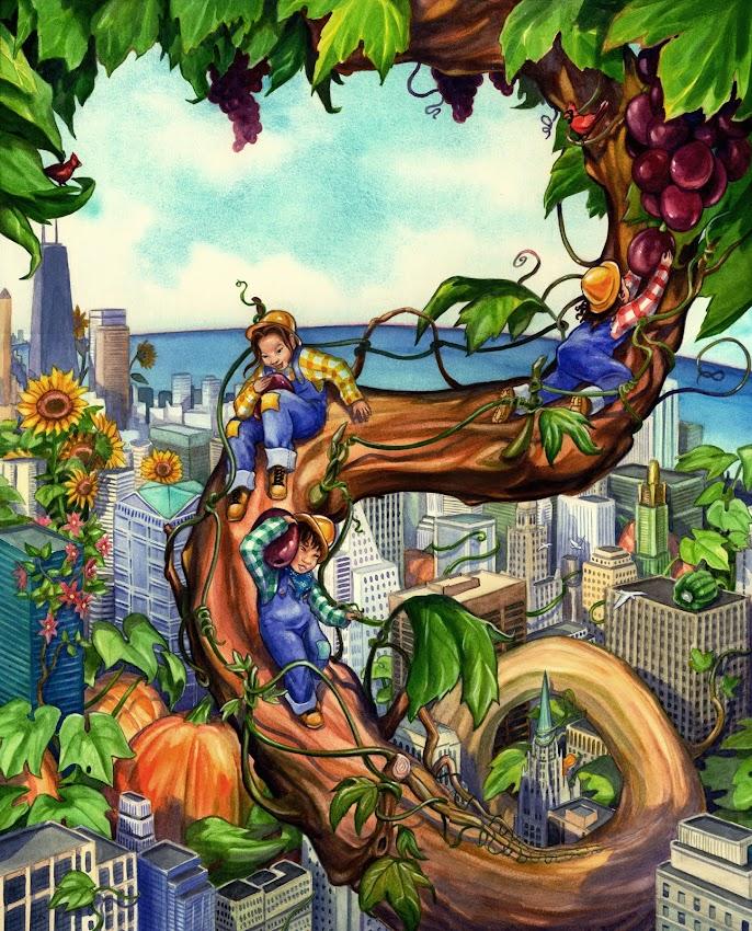 Outdoor-Activity-Fantasy