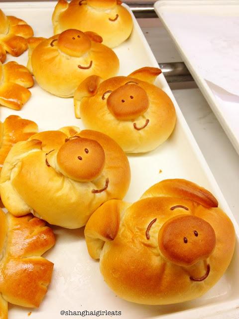 Hippo Bakery Novi
