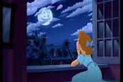 Si apuntas a las estrellas, por lo menos alcanzarás la luna.