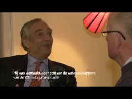 Theo Richel Klimatosoof Lord Monckton global warming nonsense statement