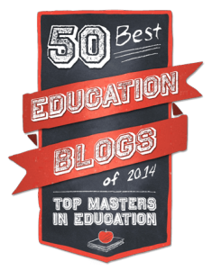 50 Best EduBlogs of 2014