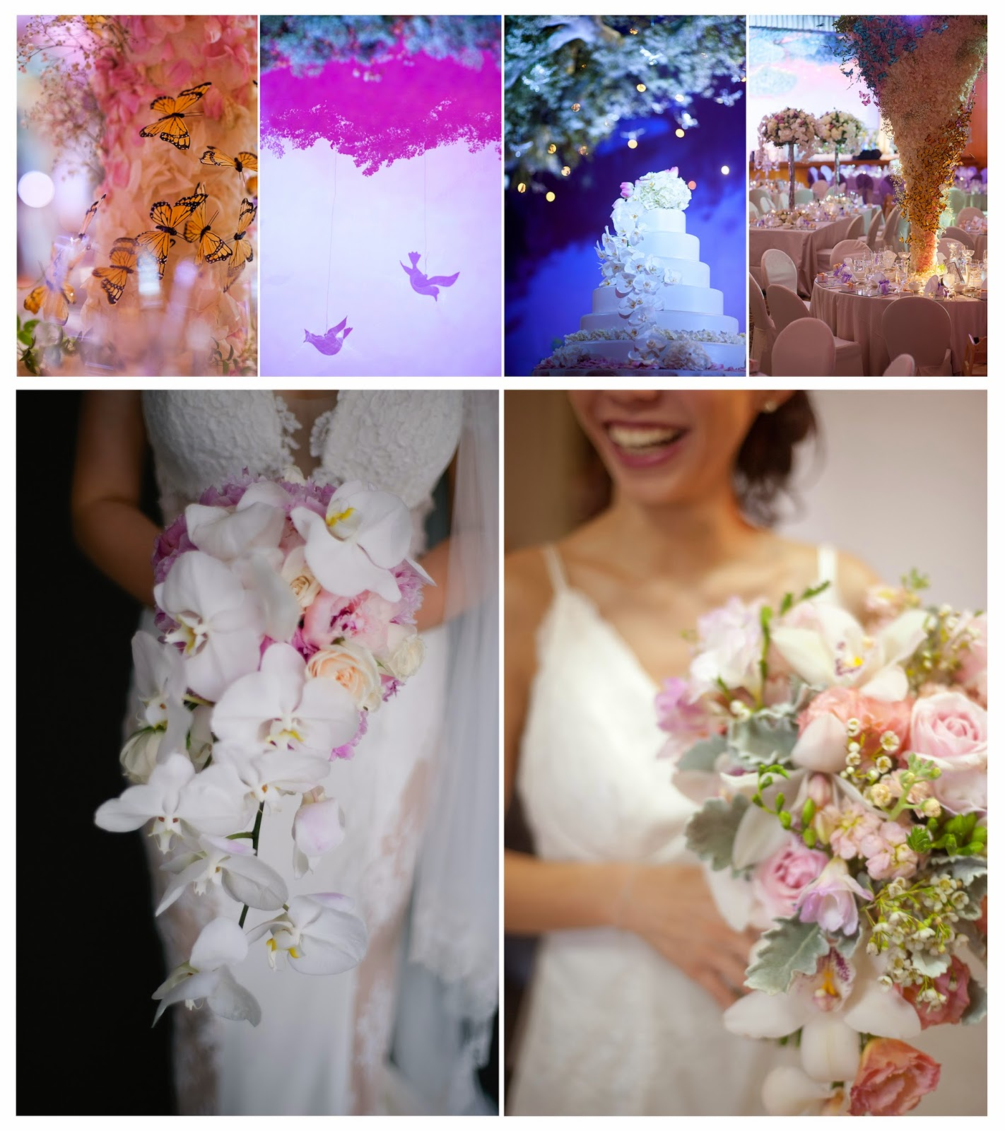 wedding bouquets flowers floral design