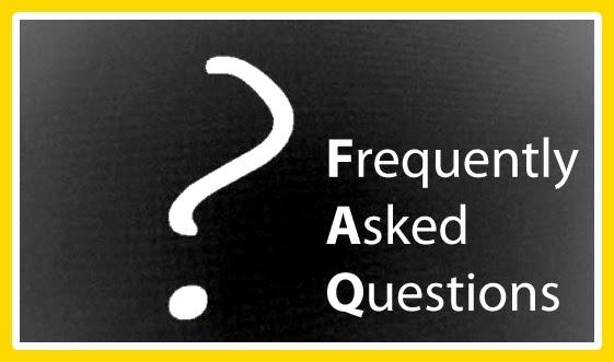 SEO FAQ 1