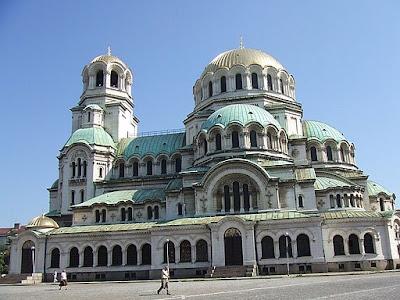 Bulgaria monumentos