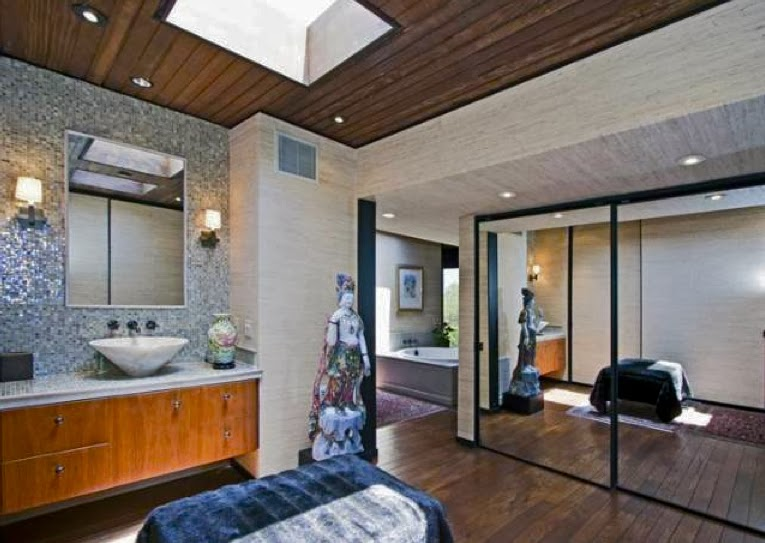 excellent house in the world: modern homes losangeles