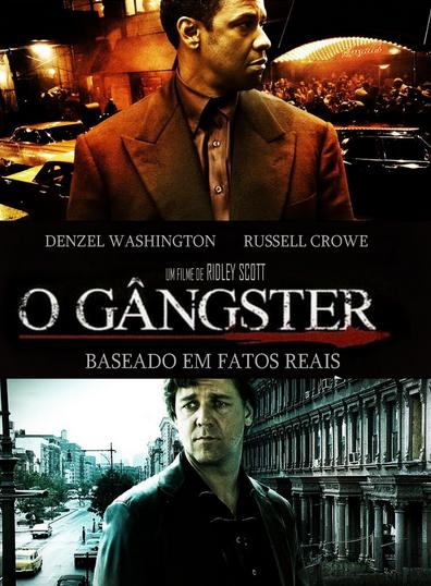 O Gângster – Dublado